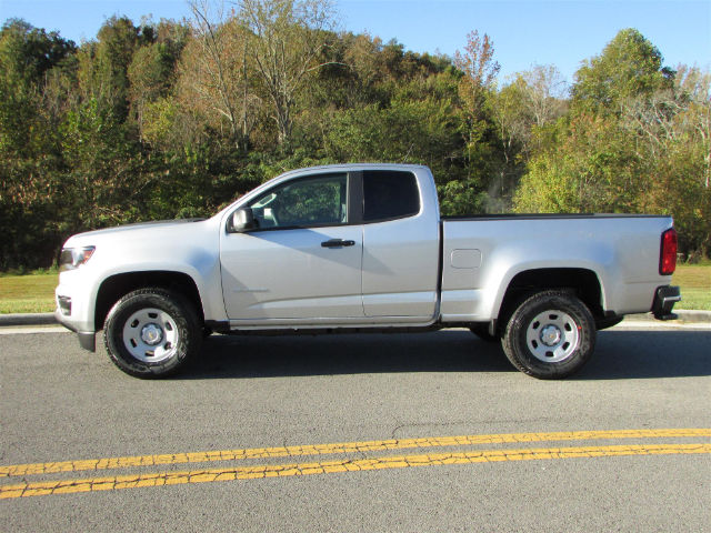 2018 Colorado Extended Cab Pickup #45525 - photo 3
