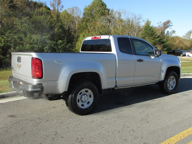 2018 Colorado Extended Cab Pickup #45525 - photo 4