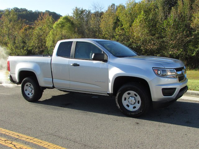 2018 Colorado Extended Cab Pickup #45525 - photo 7
