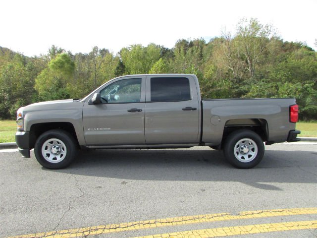 2017 Silverado 1500 Crew Cab 4x2,  Pickup #45537 - photo 5