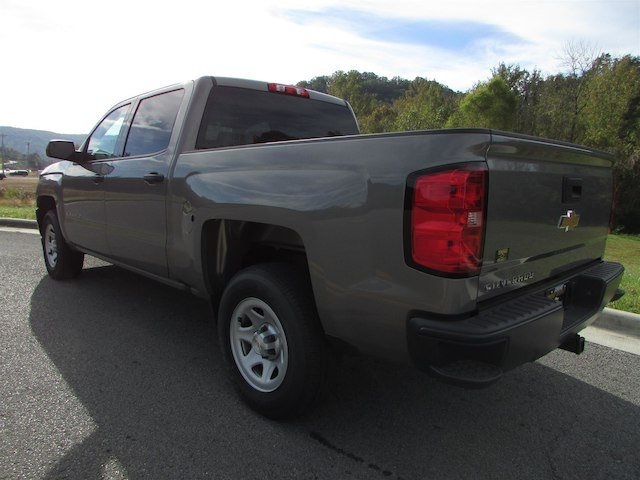 2017 Silverado 1500 Crew Cab 4x2,  Pickup #45537 - photo 2