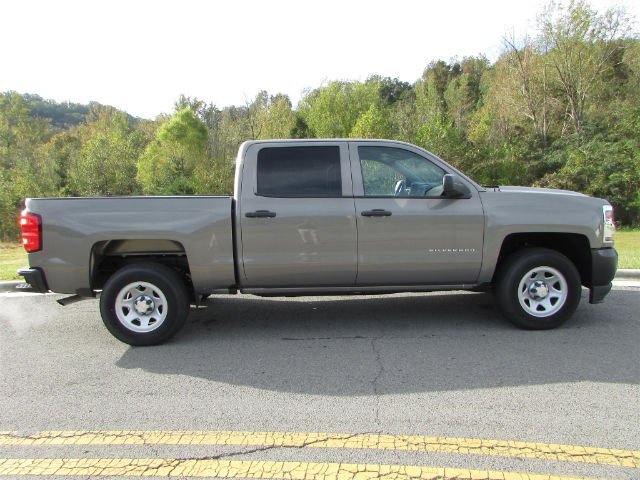 2017 Silverado 1500 Crew Cab 4x2,  Pickup #45537 - photo 7