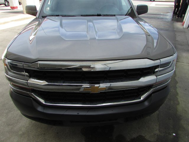 2017 Silverado 1500 Crew Cab 4x2,  Pickup #45537 - photo 9