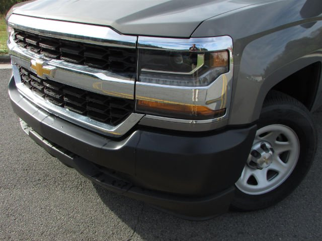 2017 Silverado 1500 Crew Cab 4x2,  Pickup #45537 - photo 10