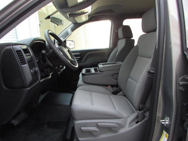 2017 Silverado 1500 Crew Cab 4x2,  Pickup #45537 - photo 15