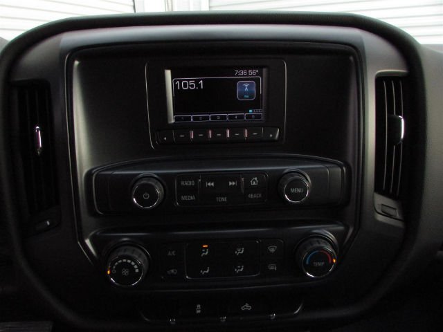2017 Silverado 1500 Crew Cab 4x2,  Pickup #45537 - photo 25