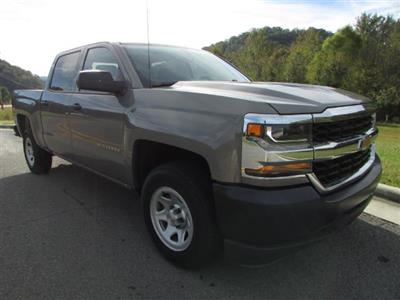 2017 Silverado 1500 Crew Cab 4x2,  Pickup #45537 - photo 8