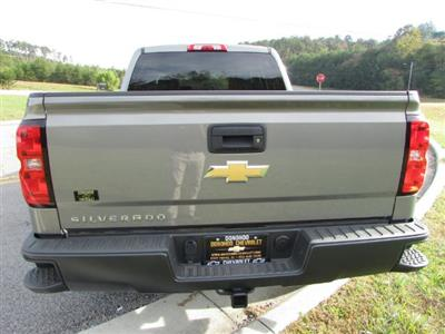2017 Silverado 1500 Crew Cab 4x2,  Pickup #45537 - photo 11