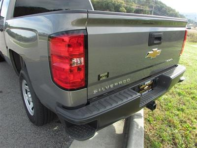 2017 Silverado 1500 Crew Cab 4x2,  Pickup #45537 - photo 12