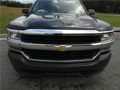 2017 Silverado 1500 Regular Cab 4x4 Pickup #45580 - photo 9