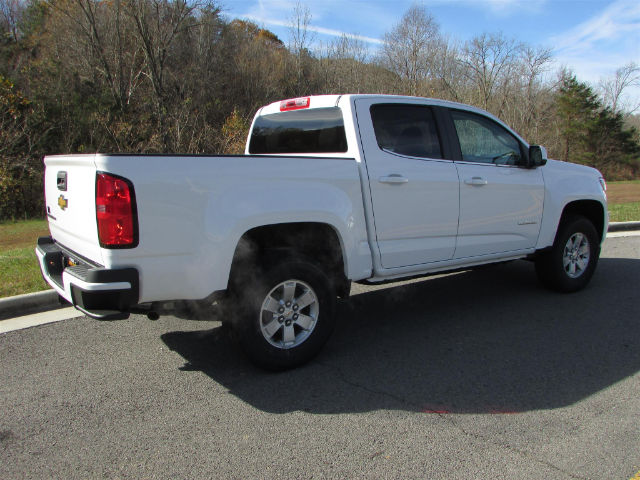 2018 Colorado Crew Cab, Pickup #45597 - photo 6