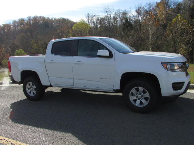2018 Colorado Crew Cab, Pickup #45597 - photo 8