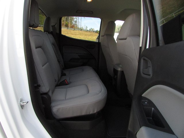 2018 Colorado Crew Cab, Pickup #45597 - photo 18