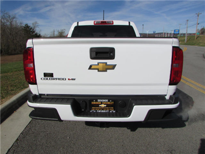 2018 Colorado Crew Cab, Pickup #45597 - photo 11