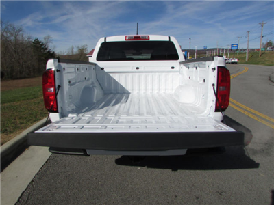 2018 Colorado Crew Cab, Pickup #45597 - photo 12