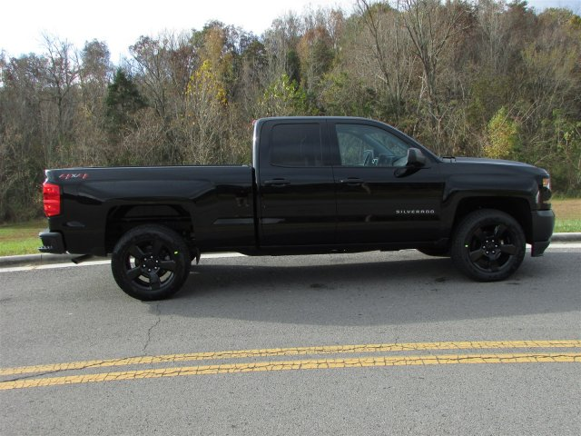 2018 Silverado 1500 Double Cab 4x4,  Pickup #45609 - photo 6