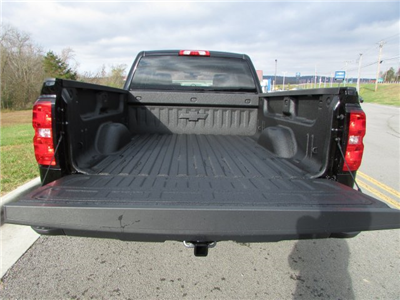 2018 Silverado 1500 Double Cab 4x4,  Pickup #45609 - photo 11