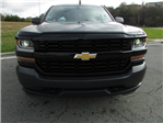 2018 Silverado 1500 Double Cab 4x4,  Pickup #45609 - photo 8