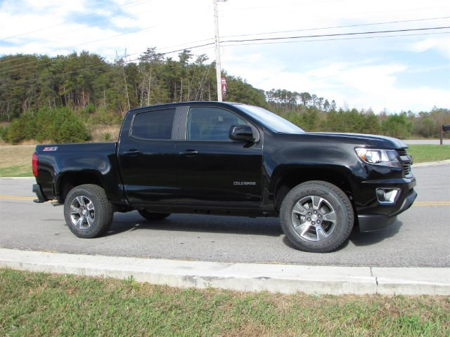 2018 Colorado Crew Cab, Pickup #45637 - photo 8