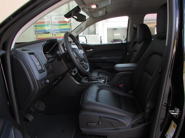2018 Colorado Crew Cab, Pickup #45637 - photo 16