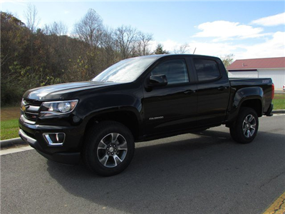 2018 Colorado Crew Cab, Pickup #45637 - photo 4
