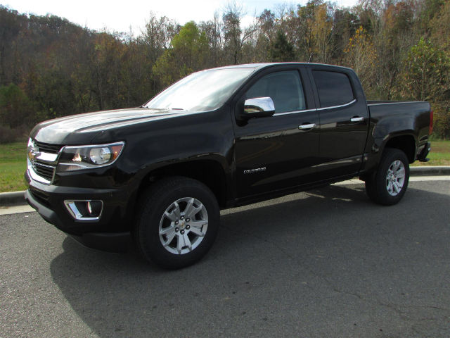 2018 Colorado Crew Cab Pickup #45638 - photo 4