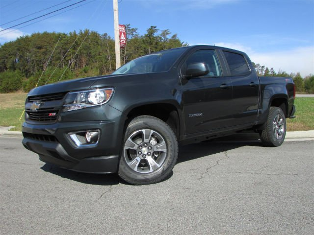 2018 Colorado Crew Cab,  Pickup #45645 - photo 3