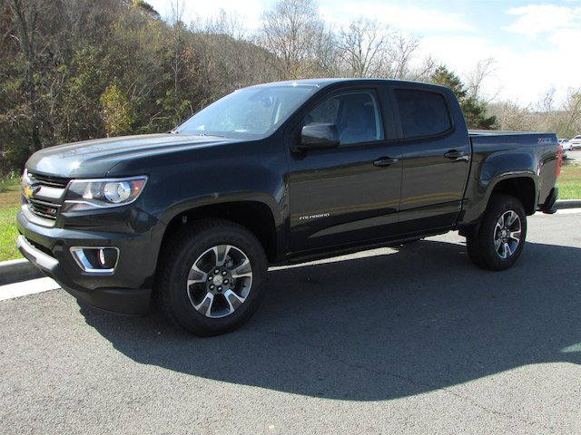2018 Colorado Crew Cab,  Pickup #45645 - photo 4