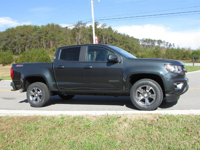 2018 Colorado Crew Cab,  Pickup #45645 - photo 8