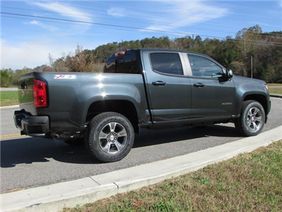 2018 Colorado Crew Cab,  Pickup #45645 - photo 6