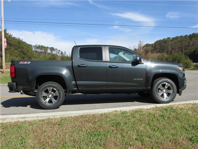 2018 Colorado Crew Cab,  Pickup #45645 - photo 7