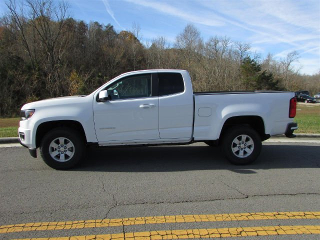 2018 Colorado Extended Cab 4x2,  Pickup #45649 - photo 7