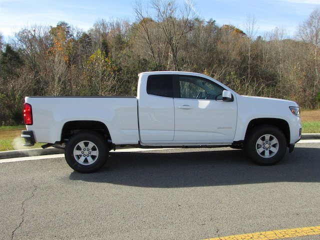2018 Colorado Extended Cab 4x2,  Pickup #45649 - photo 9
