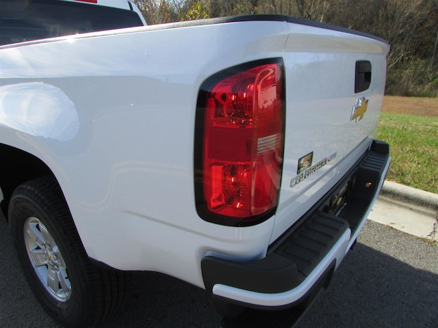 2018 Colorado Extended Cab, Pickup #45649 - photo 13