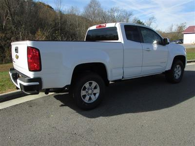 2018 Colorado Extended Cab 4x2,  Pickup #45649 - photo 8