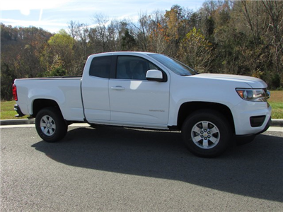 2018 Colorado Extended Cab, Pickup #45649 - photo 8
