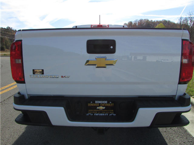 2018 Colorado Extended Cab, Pickup #45649 - photo 11