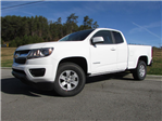 2018 Colorado Extended Cab, Pickup #45649 - photo 4