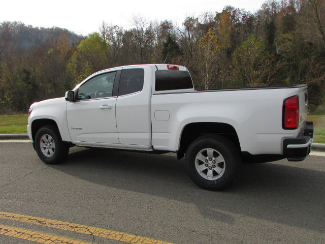 2018 Colorado Extended Cab Pickup #45650 - photo 2
