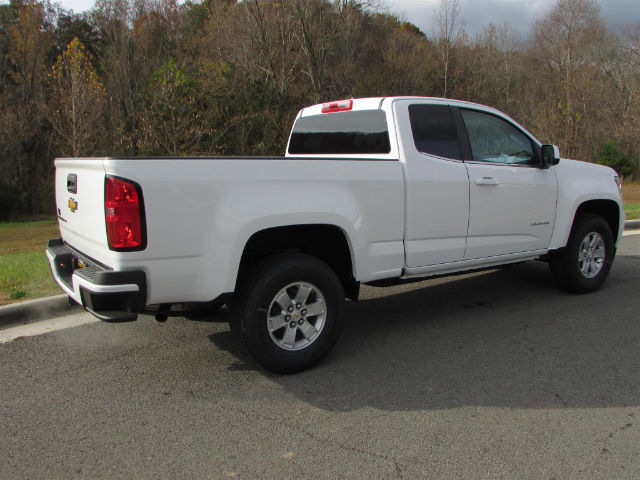 2018 Colorado Extended Cab Pickup #45650 - photo 5