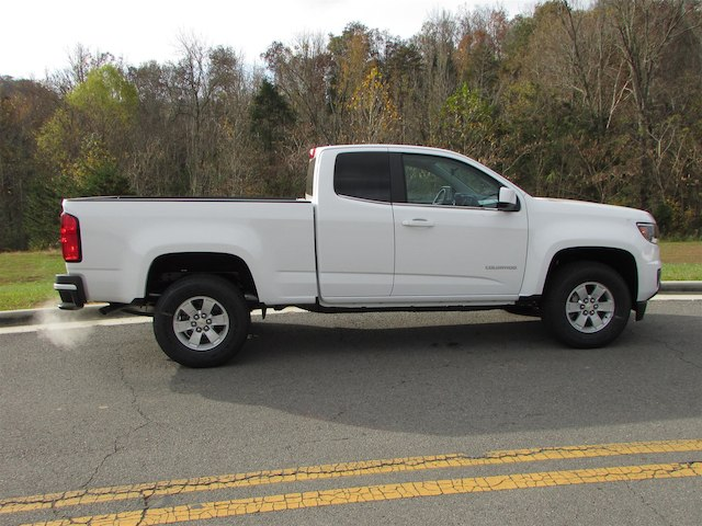 2018 Colorado Extended Cab Pickup #45650 - photo 6