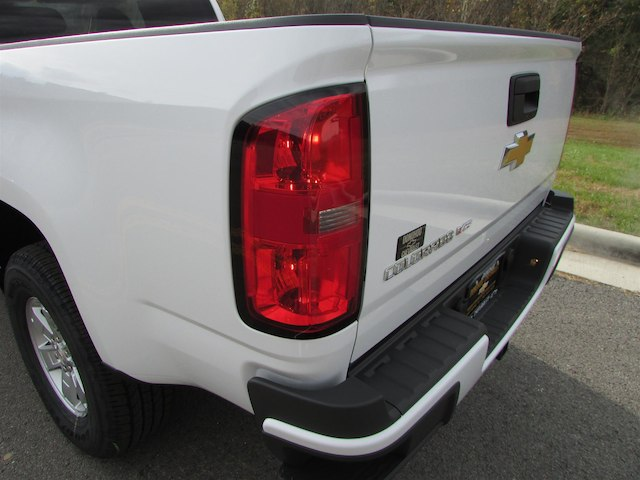 2018 Colorado Extended Cab Pickup #45650 - photo 12