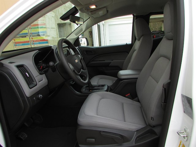 2018 Colorado Extended Cab Pickup #45650 - photo 15