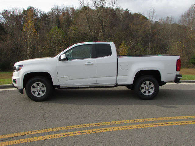 2018 Colorado Extended Cab Pickup #45650 - photo 3