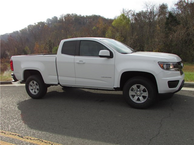 2018 Colorado Extended Cab Pickup #45650 - photo 7