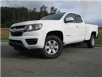 2018 Colorado Extended Cab Pickup #45650 - photo 1
