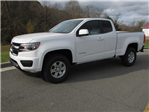 2018 Colorado Extended Cab Pickup #45650 - photo 4