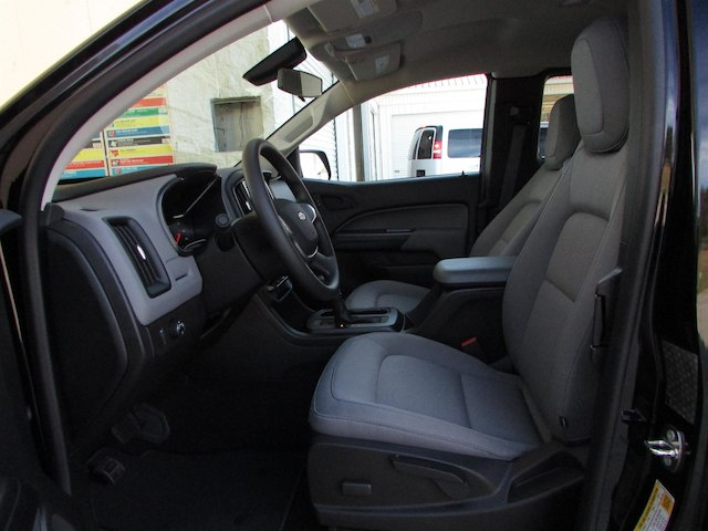 2018 Colorado Extended Cab Pickup #45655 - photo 16