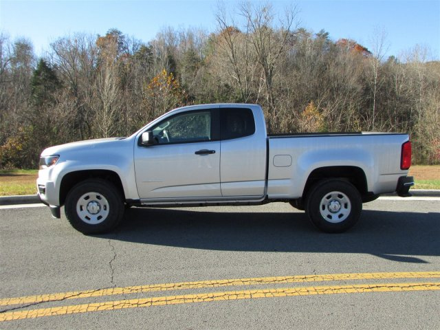 2018 Colorado Extended Cab 4x2,  Pickup #45670 - photo 4