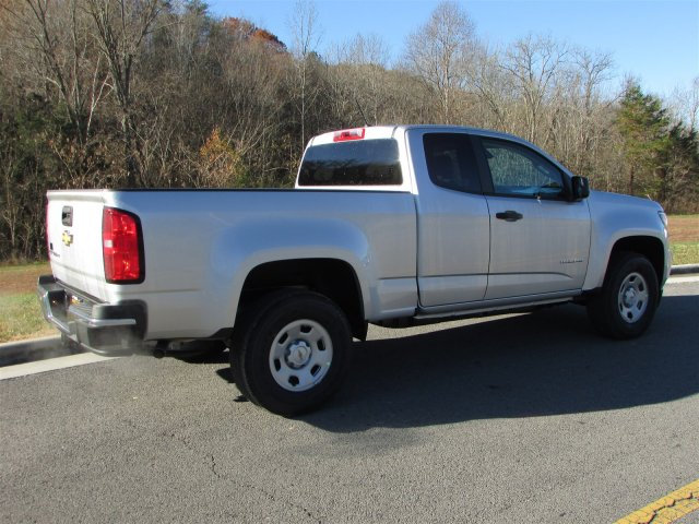 2018 Colorado Extended Cab 4x2,  Pickup #45670 - photo 5